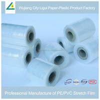 Dust proof aluminum sheet protection film