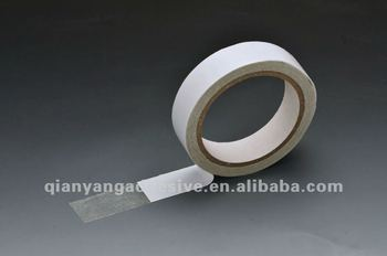 Carpet use double side cloth tape/Heavy-duty carpet tape/Double-sided adhesive fabric tape