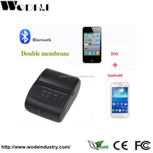 58mm/80mm Mini Receipt printer for android/Symbian/Java/Windows mobile(reliable printing,2years warranty)