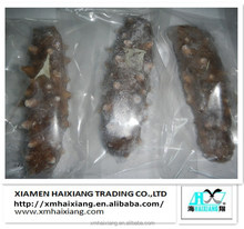 Price of dried fresh sea cucumber