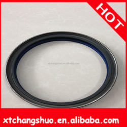 oil tightness national oil seal Nonstandard size silicone oil seal for machines