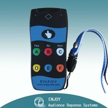 Original Guangzhou Factory of Wireless Voting System for voters