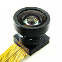 TI DSP solution 1.3 MP IP Camera CMOS PCB Board