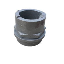 China manufacturer direct supply customized precision steel casting foundry