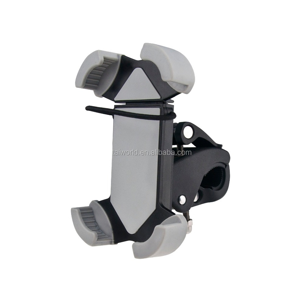 Cell Phone Handlebar Bicycle Bike Mount Holder for universal phones bike bicycle mount holder
