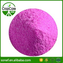 Powder 100% Water Soluble Fertilizer NPK 20-20-20+TE