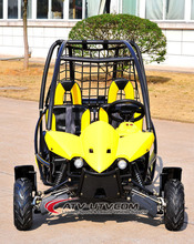Mini two seat Go Kart/Buggy for beach