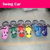 Swing Car Ride on Toy Twist Car LT-F509