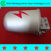 Electric overhead line accessories / Three port joint box for OPGW cable