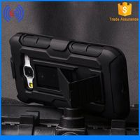 For Samsung Galaxy Core Prime G360 Belt Clip Polymer Smart Phone Case