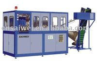 blowing mould machine