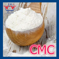 Sodium Carboxymethyl Cellulose CMC Supplier For