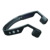 Hot sell noise cancelling portable bluetooth 4.0 wireless bone conduction headphone sweatproof sport neckband headset with mic