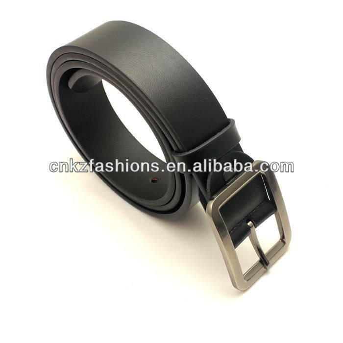 2013 new arrival high quality 3.8cm mens purse leather belt
