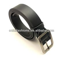 2013 new arrival high quality 3.8cm mens purse leather waist belt