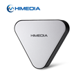 HIMEDIA Original Manufacturer Factory TV BOX H1+ 4k 1080p UI android tv box set top box1G+8G Android 5.1 TV box
