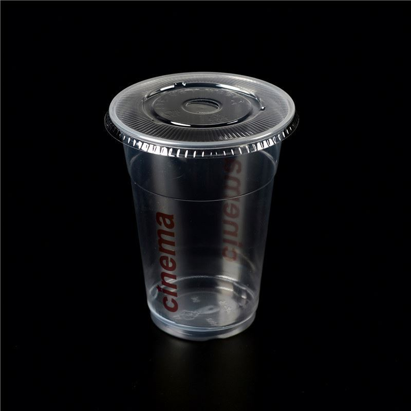 plastic cup with led light/heat resistance plastic cup/water cups