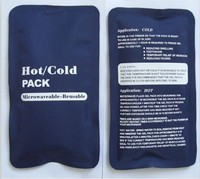 Medicare Reusable Freezer Thermal Gel Pad For Emergency Strain