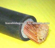 Insulated cables(wires) for railway vehicles of rated voltages up to and including 3kV
