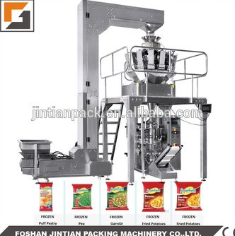wholesale automatic potato chips packing machine/packgaing machine