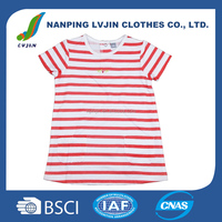 High Quality Casual Children Custom Clothing Child Girl Dress