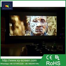 XYSCREEN 100 inch 3d projector screen