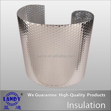 Foil faced bubble insulation MPET foil insulation material, thermal reflective insulation