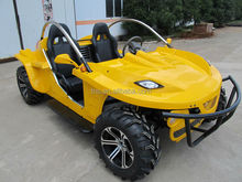 TNS newest mini cheap honda dune buggy two seat go kart for sale