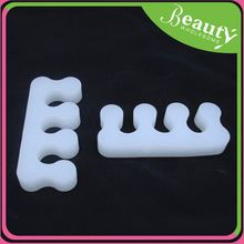 Soft silicone gel toe separator h0tet rubber for toe separators for sale