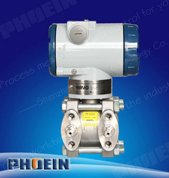 high static differential pressure transmitter