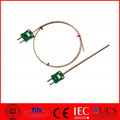 Mineral Insulated Thermocouple Mini Thermocouple
