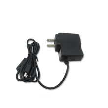 EU UK US AUS 3.7V Output AC Adapter with Cable