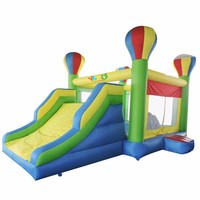 Free Shipping By DHL Cheap Inflatable Bouncers Jumping Castles With Prices