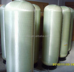 Water Purifier FRP Tank/Activated carbon filter FRP Tanks/Fiber Reinforce Plastic tank