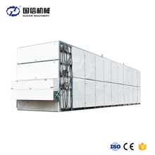 Beautiful appearance and simple operation peanuts drying machine