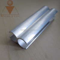 aluminum carport awning roofing pergola profile accessory parts with factory price