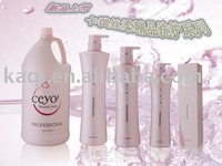 CEYO Reparative Smoothing Hair Shampoo Products