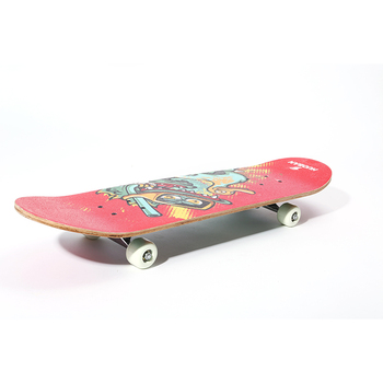 cheapest custom maple mini 4 wheel skateboard