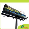 610gsm 300D*500D 18*12 sublimation printing fabric banner