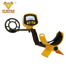 Best Price Gold Metal Detector , Metal Detector Underground Waterproof