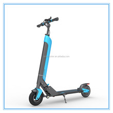 36v two wheel electric scooter with self balancing decathlon scooter led light