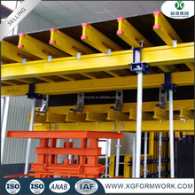 formwork systems used slab shoring formwork in concrete for sale
