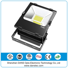 UL(E481495) DLC 70w Top quality brightest advertising billboard led flood light wholesale