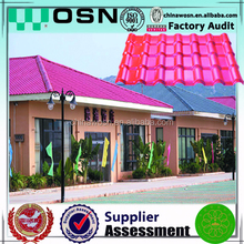 Roof Sun Shade Rooftop Tile