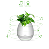 Bluetooth Speaker Smart Touch Piano Lamp