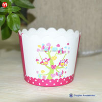 high quality cupcake box cake box