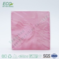 OEM/ODM Professional Hotel Supplier rose shaped soap flowers is hotel soap