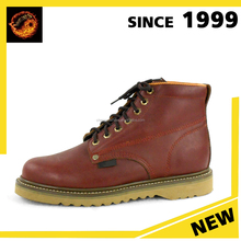 Camel Special industry working feet protection price Men high ankle Boots,liberty safety lab PU work shoes