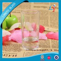 high white glass material Custom Glassware Manufacturer water glass/drinking glass/tableware