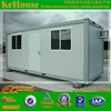 Ready to built temporary house/ Low cost Container House/Steel Structure House